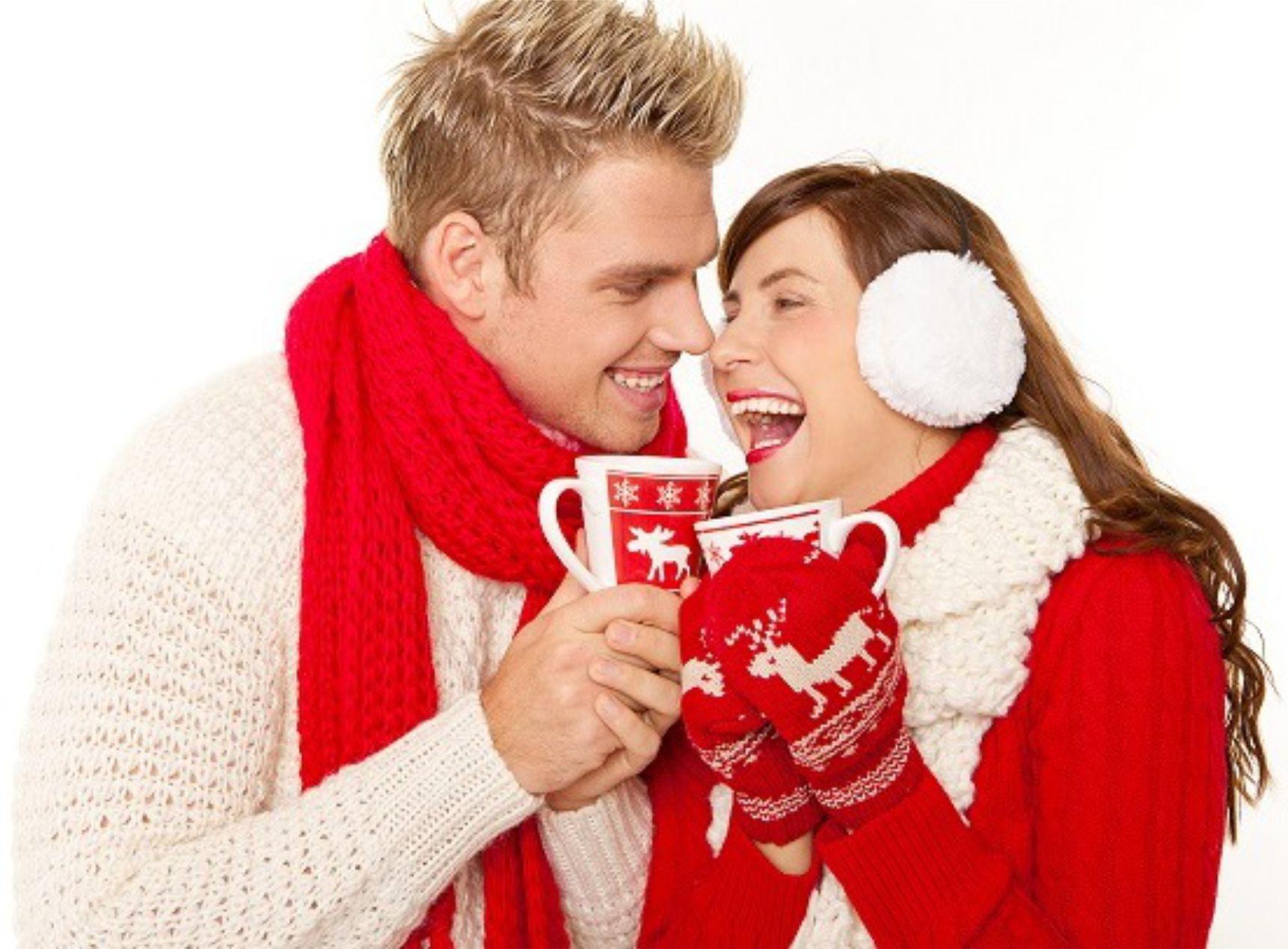 Играть подарки для влюбленных